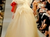 вечерние шикарные длинные платья от Oscar de la Renta