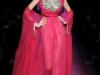 вечерние закрытые длинные платья от Paul Gaultier