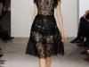 Кружевное ажурное платье Collette Dinnigan
