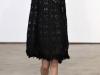 Ажурное вязаное платье Derek Lam
