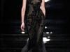 Ажурное прозрачное платье Reem Acra