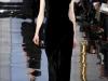Платья из черного бархата Ralph Lauren