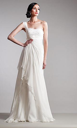 17af65c6134d641 Белые вечерние платья (25 фото) | Вечерние платья
