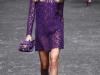 Кружевные платья Blumarine Осень-Зима 2011-2012