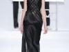 Модные черные платья осень-зима 2012-2013 фото, Carlos Miele