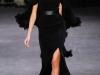 Черное платье осень-зима 2012-2013 Christian Siriano
