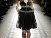Черное платье осень-зима 2012-2013 от Christophe Josse