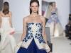 Какое платье выбрать на выпускной, фото Giambattista Valli