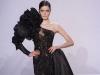 Черное выпускное платье 2014 от RALPH & RUSSO
