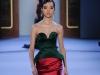 Как выбрать выпускное платье, на фото модель Ulyana Sergeenko