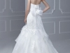 Свадебные платья для невест с маленькой грудью