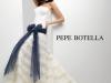 Свадебные платья для худых девушек