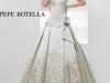 Свадебные платья для худых невест