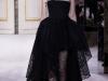 Черный цвет выпускного платья 2013, Giambattista Valli