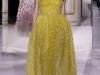 Выпускные платья желтого цвета от Giambattista Valli