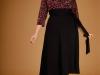 Деловые платья для полных женщин