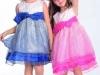 Детские выпускные платья 2011 фото