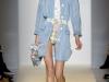 Джинсовые платья 2011 Vanessa Bruno