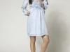 Платья для беременных 2011 из джинсовой ткани