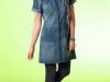 Джинсовые платья фото