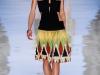 Платья 2012 в стиле этно от Etro