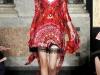 Короткое платье-туника в этническом стиле, Весна-Лето 2012, Emilio Pucci