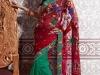 Индийское платье сари фото