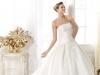 Как выбрать модное свадебное платье