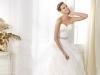 Как выбрать пышное свадебное платье