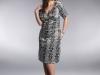Коктейльные платья для полных девушек