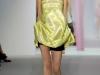 Платье-туника короткое лето 2013 от Christian Dior