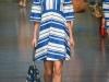 Летние короткие платья в полоску от Dolce & Gabbana