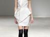 Короткие свадебные платья Vera Wang