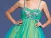 Выпускные платья 2012 короткие