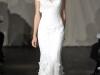 Свадебное платье из кружева фото