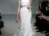 Кружевные свадебные платья Vera Wang