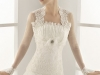 Кружевные свадебные платья Alma Novia
