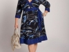 Летние платья 2011 для полных