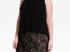 Маленькое черное платье для полненьких от Adrianna Papell