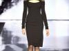 Маленькое черное платье Коко Шанель 2012-2013 - Badgley Mischka