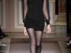 Маленькое черное платье фасоны - фото Andrew Gn Осень-Зима 2012-2013