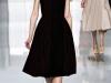 Маленькое черное платье фасоны - фото Christian Dior