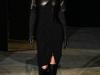 Маленькое черное платье фото - Осень-зима 2012-2013 Alexander Wang