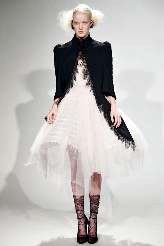 21707383958 Коллекция платьев осень-зима 2011-2012 Маркиза · Красное вечернее платье ...