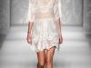 Кружевные платья 2011 Alberta Ferretti