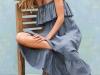 Платья сарафаны лето 2011 фото