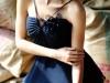 Шифоновые платья лето 2011