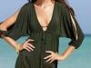 Пляжные платья и туники 2011