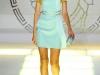 Короткие платья лето 2012 от Versace