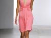 Розовое летнее платье 2012 от Issa